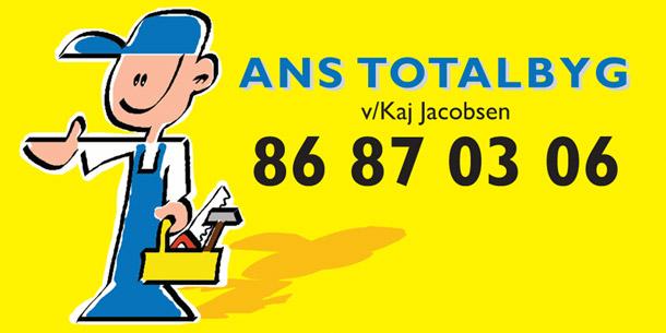 Ans Totalbyg