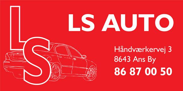 LS Auto